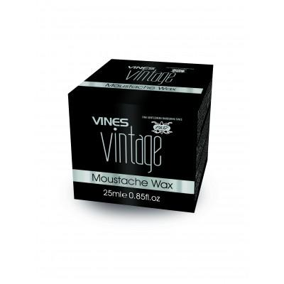 Vines Vintage - Moustache Wax 25ml