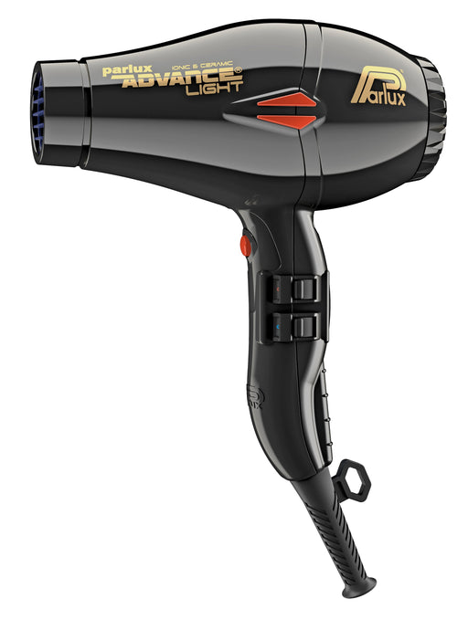 Parlux Advance 2200w Hairdryer - Black
