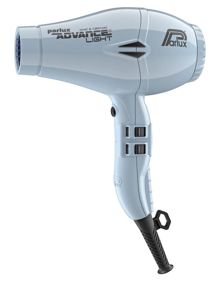 Parlux Advance 2200w Hairdryer - Ice
