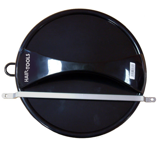 Hair Tools - Round Mirror and Bracket
