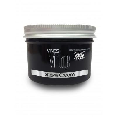 Vines Vintage - Shaving Cream 125ml