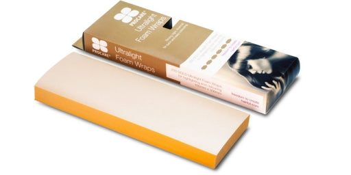 Procare - Ultralight Foam Wraps 100mm x 300mm - Gold