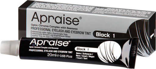 Apraise Eyelash & Eyebrow Tint 20ml