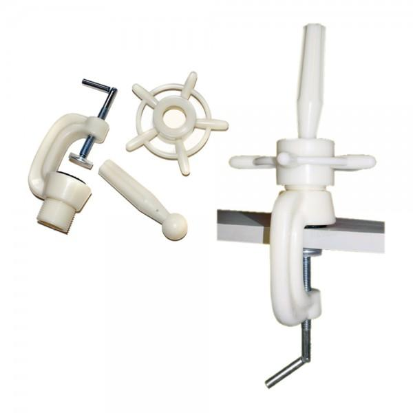 Hair Tools - Clamp