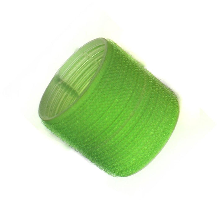 Hair Tools - Jumbo Cling Rollers 61mm Green