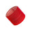 Hair Tools - Jumbo Cling Rollers 70mm Red