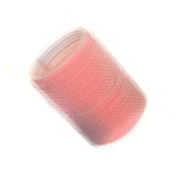 Hair Tools - Cling Rollers 44mm Pink