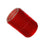 Hair Tools - Cling Rollers 36mm Red