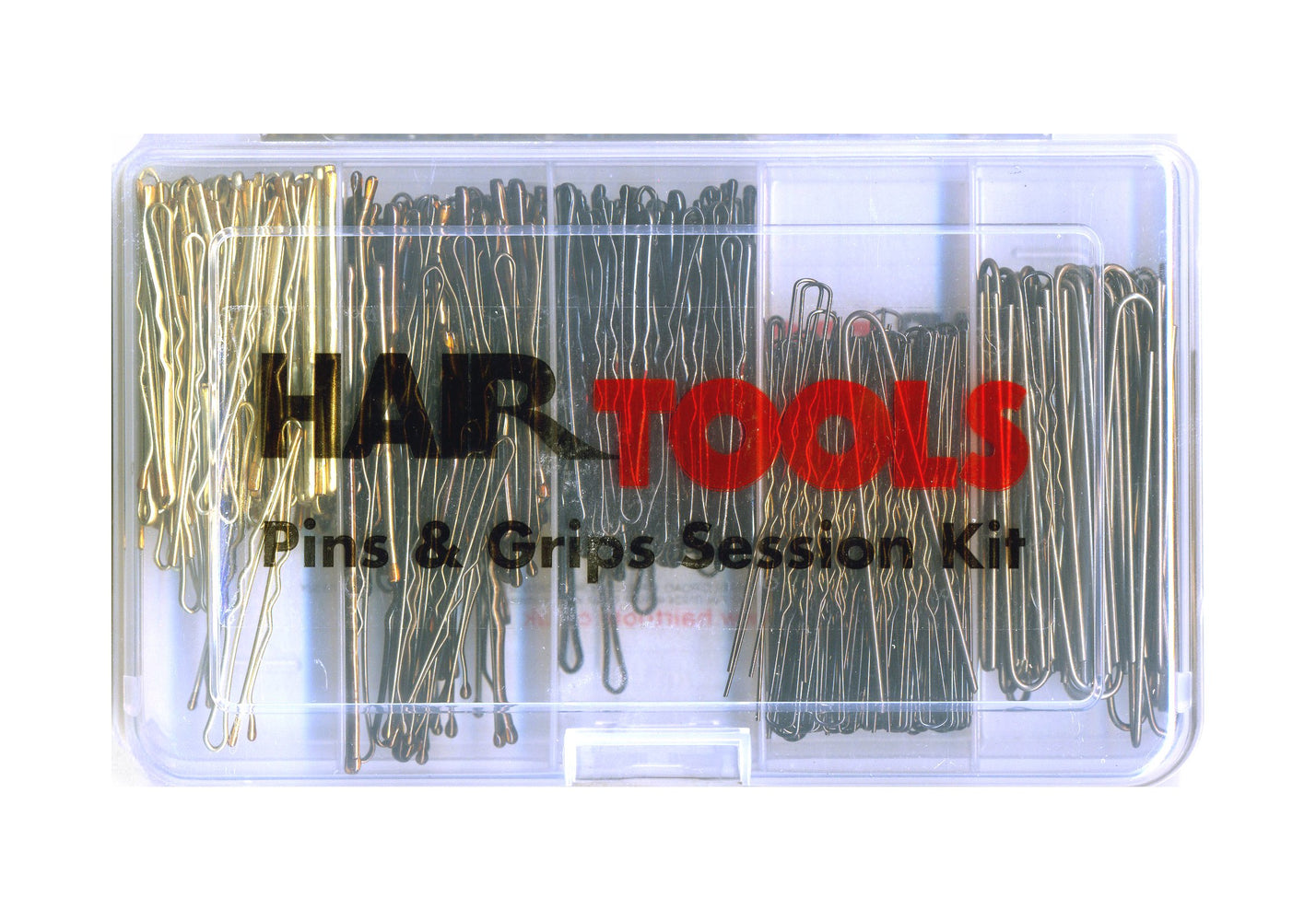Hair Tools - Pins Grips Session Kit