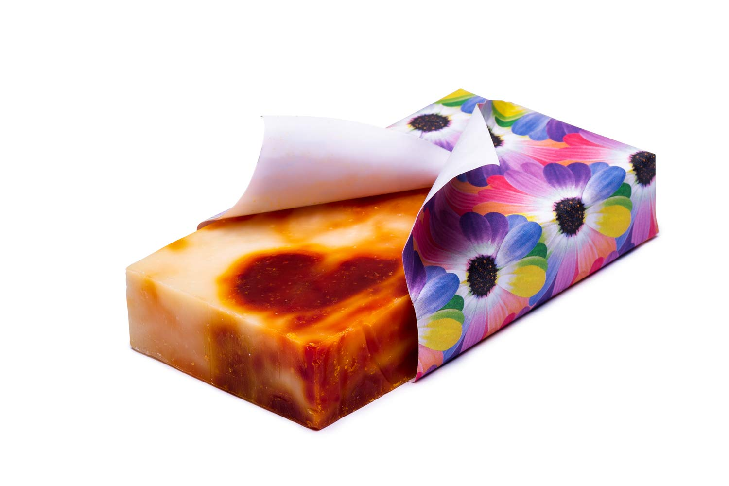 Handmade Patchouli Natural Soap Bar 100g
