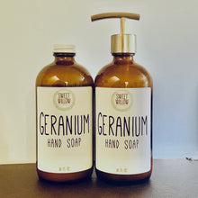 Load image into Gallery viewer, Hand Soap 16oz