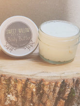 Load image into Gallery viewer, Spring Showers Body Butter 2.5 oz