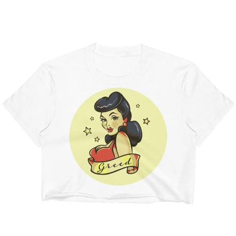 Woman's T-shirts, Crop tops & Long sleeves
