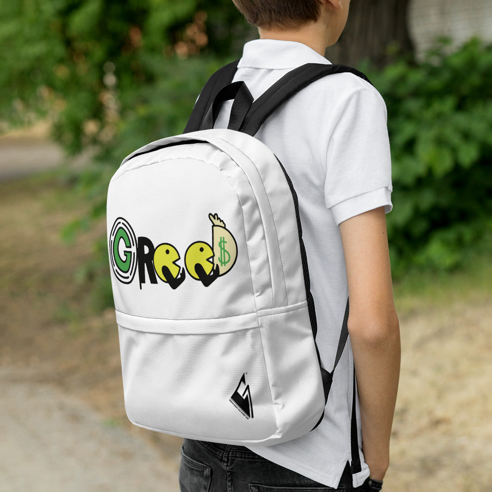 GREED Backpack