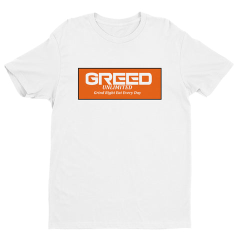 Greed Unlimited T-shirt