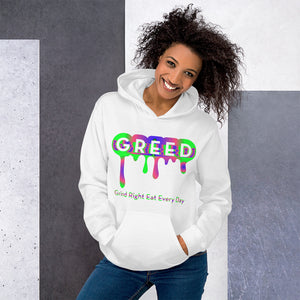 Open image in slideshow, Drip women's Hoodie