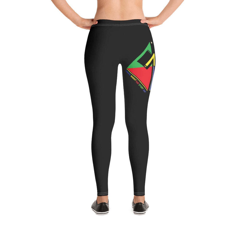 Greed Leggings