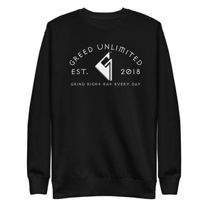 Open image in slideshow, Unisex Fleece Pullover
