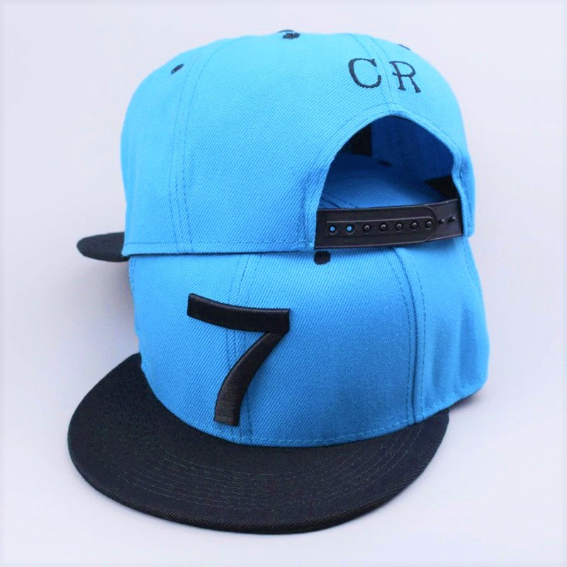 Cristiano Ronaldo CR7 Cap Limited Edition