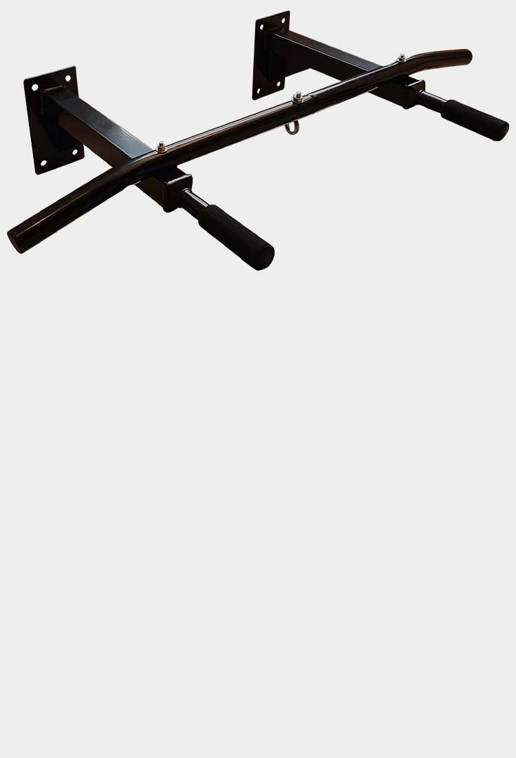 Zoluko Slideshow Pull Up Bar Mobiel