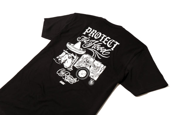 "Protect The Hood - El Paletero II  ""Earned"""