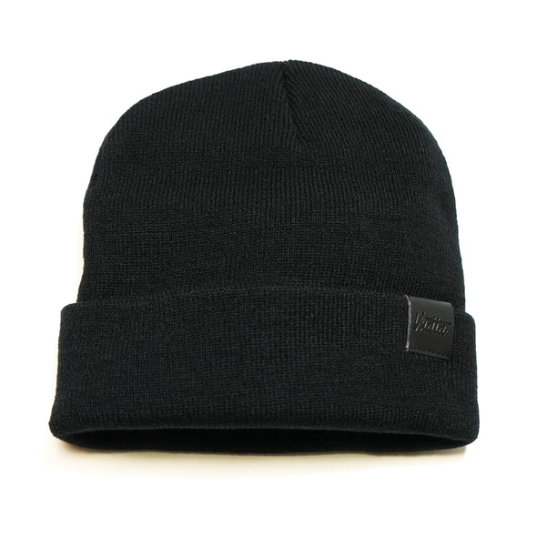 BLACK LABEL - VNDTA BEANIE