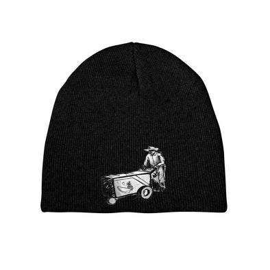 """Protect The Hood"" Beanie  VNDTA x Represent Limited Edition"
