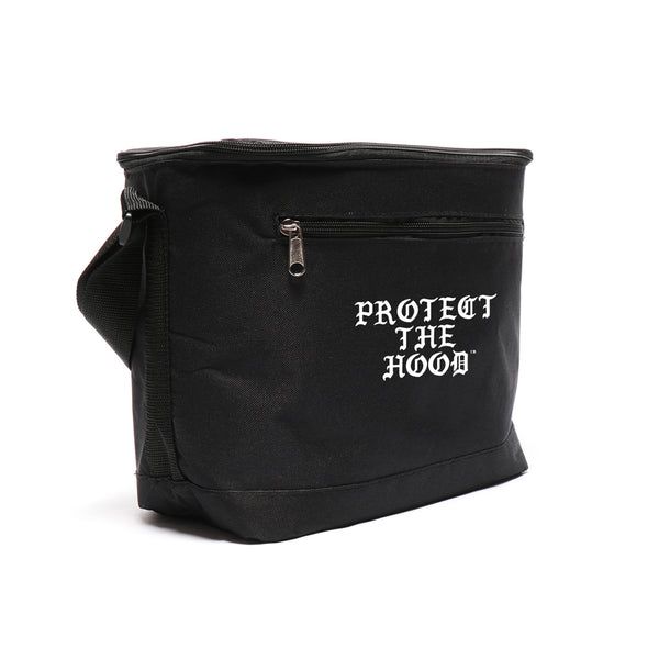 Protect The Hood Beer Collab 12-Pack Lunch Cooler
