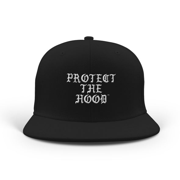 Protect The Hood Beer Collab Classic Snapback