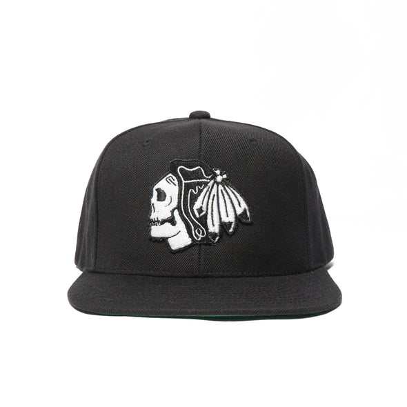 "VNDTA ""Warrior"" Snapback"