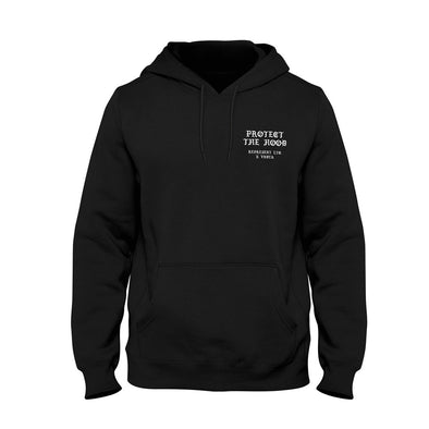 "Protect The Hood ""El Paletero"" Hoodies"
