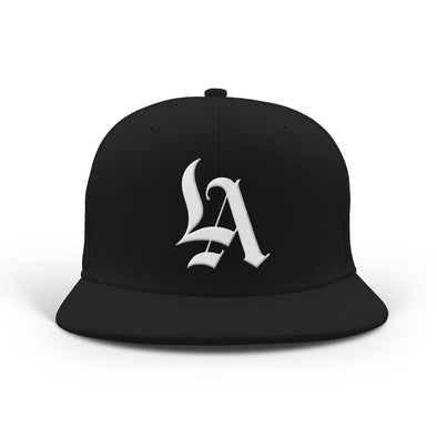 Stadium Way - Classic Snapback - Black