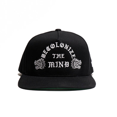 Decolonize The Mind - Snapback