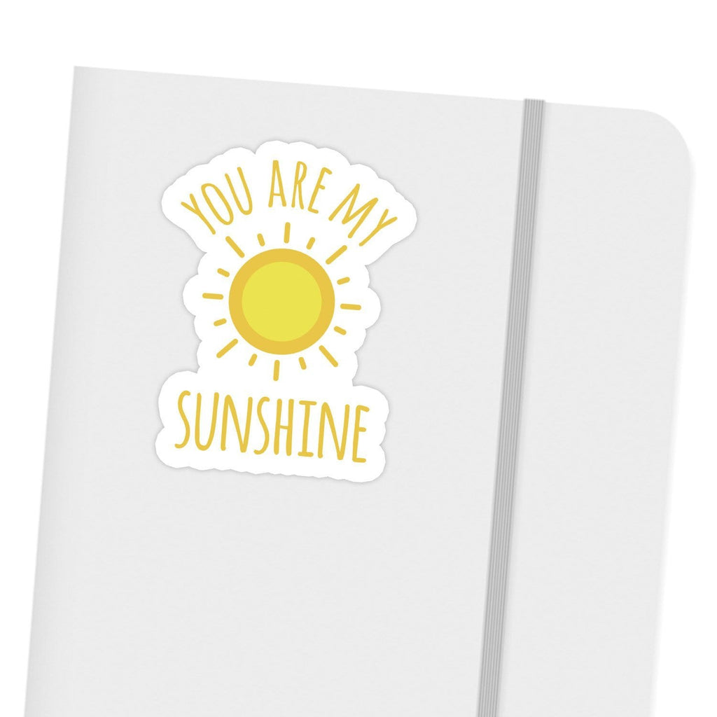 Ivory Parke:You Are My Sunshine Sticker,Sale,Ivory Parke