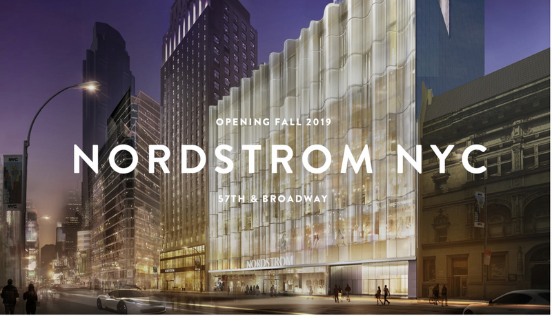 Nordstrom - My Favorite Online Department Store