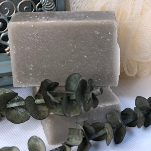 Cold Bar -Wonderful Essential Oil Blend Goat's Milk Soap