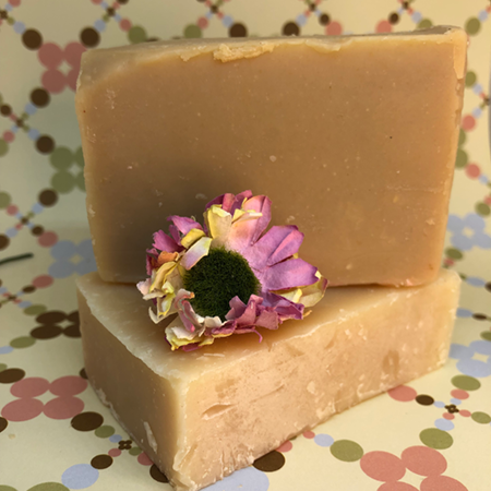 Gypsy Soul Goats Milk Soap