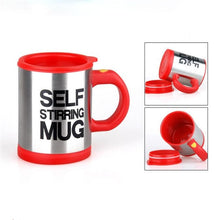 Load image into Gallery viewer, Self Stirring Mug