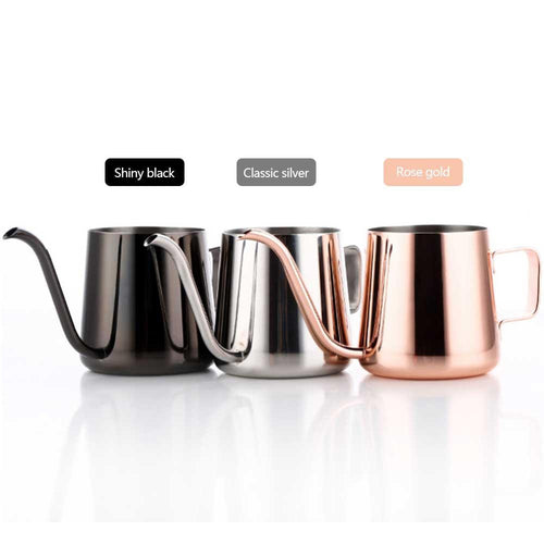 Gooseneck Pour-Over Kettle
