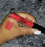 Forever Glam Matte Liquid Lipstick (Miami Nights) #114