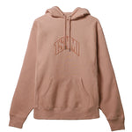 TSNMI 3D Heavyweight Hoodie Peach-TSNMI by Kehlani