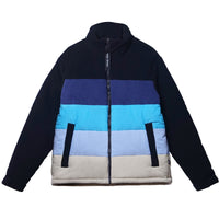 TSNMI Corduroy Puffy Jacket