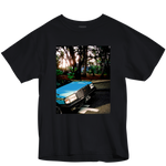 Venus in 35mm Photo Tee Black