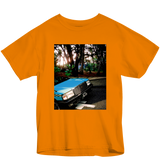 Venus in 35mm Photo Tee Orange