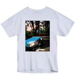 Venus in 35mm Photo Tee White