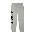 TSNMI Sport Essential Sweatpant Heather Grey-TSNMI by Kehlani