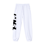 TSNMI Sport Essential Sweatpant White
