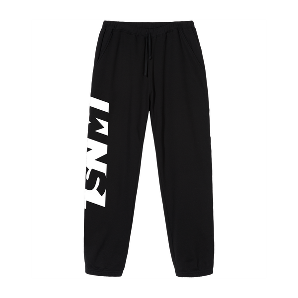 TSNMI Sport Essential Sweatpant Black
