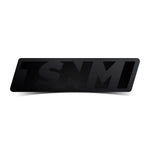 TSNMI Sticker Black