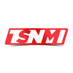 TSNMI Sticker Red